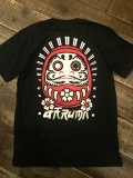 Single Needle『DARUMA』T-shirt
