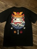 Single Needle『DARUMA2』T-shirt