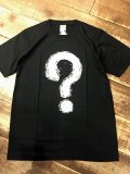 Import『HATENA』Art T-shirt(Black)