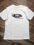 <img class='new_mark_img1' src='https://img.shop-pro.jp/img/new/icons5.gif' style='border:none;display:inline;margin:0px;padding:0px;width:auto;' />Import『Ink Rec』Art T-shirt(White)