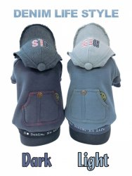 <img class='new_mark_img1' src='https://img.shop-pro.jp/img/new/icons24.gif' style='border:none;display:inline;margin:0px;padding:0px;width:auto;' />DLS Denim CAP PK