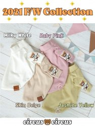 <img class='new_mark_img1' src='https://img.shop-pro.jp/img/new/icons1.gif' style='border:none;display:inline;margin:0px;padding:0px;width:auto;' />Toy Bear RIB T