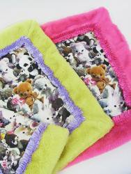 Sweet Dolly  Fur Mat<img class='new_mark_img2' src='//img.shop-pro.jp/img/new/icons10.gif' style='border:none;display:inline;margin:0px;padding:0px;width:auto;' />