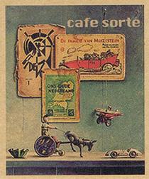 Cafe Sorte