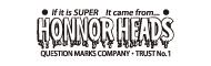 HONNOR HEADS