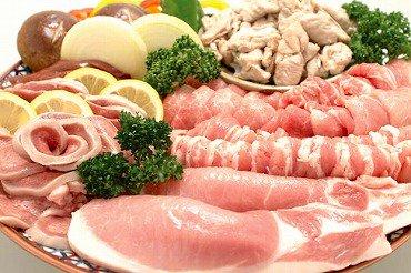 魚沼健康豚お試しセット 1kg 【ロース・肩ロース・モモ・ヒレ肉】