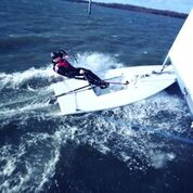 Let's Enjoy Sailing with Rooster Products.