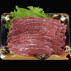 【冷凍発送】国産和牛ツラミ100g