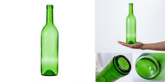 ワイン720 木口 グリーン