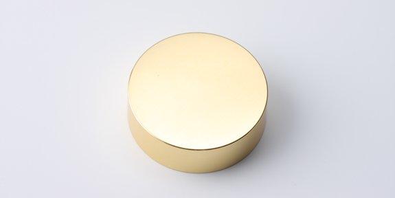 茶瓶70CC用 金CAP
