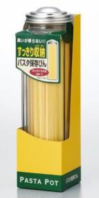 パスタ保存びんCAP付【画像2】