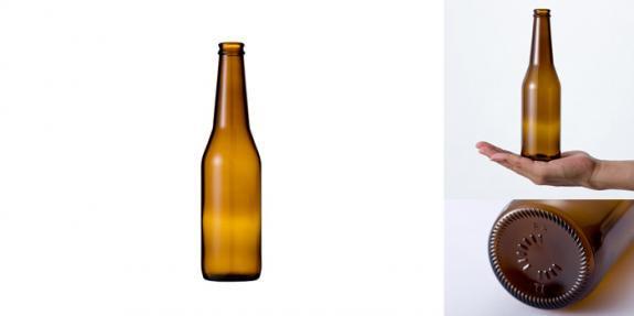ビール瓶 OWB330