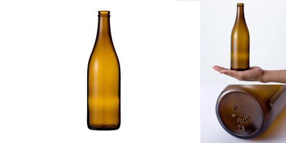 ビール瓶 OWB500