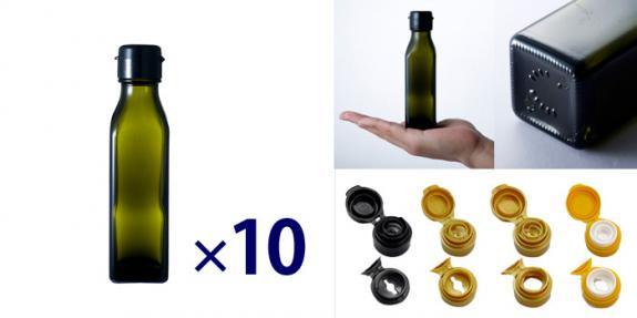 調味120角-HC-DS -お得な10本セット-