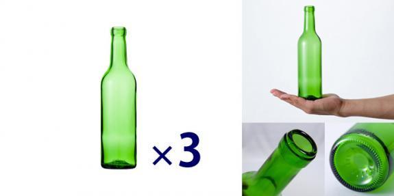 ワイン360 木口 EG -お得な3本セット-