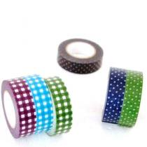 マスキングテープ3色セット