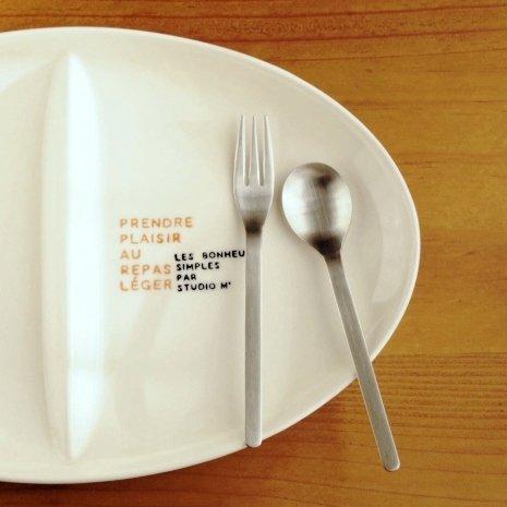 機内食カトラリー *スモール