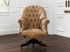 デレクター オフィスチェア / Director Office Chair