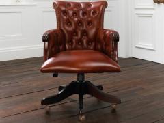 ブロケット オフィスチェア / Brocket Office Chair