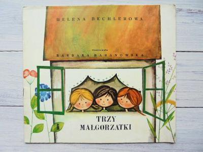 TRZY MALGORZATKI:Barbara Baranowska