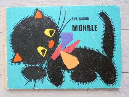 MOHRLE :EVA GABOR