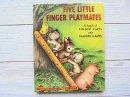 FIVE LITTLE FINGER PLAYMATES :シャーロット・スタイナー