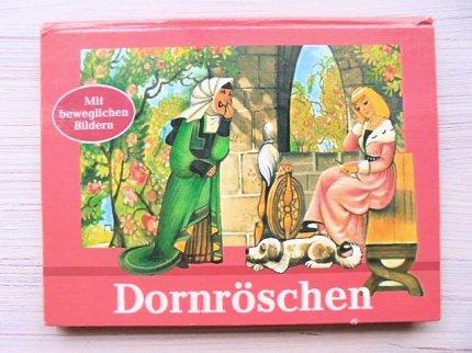 Dornroschen :ヴォイチェフ・クバシュタ