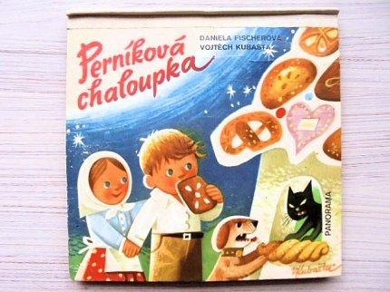 Pernikova Chaloupka :ヴォイチェフ・クバシュタ