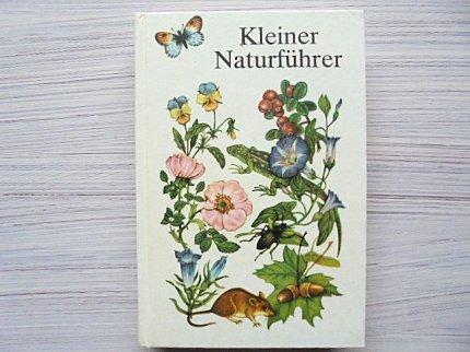 Kleiner Naturführer :ドイツ/動植物図鑑