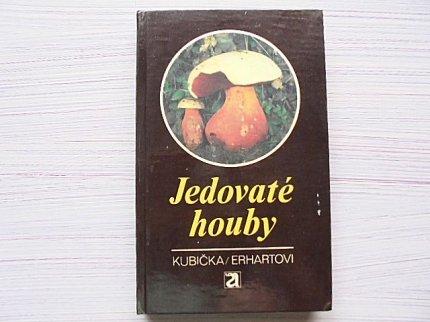 Jedovate houby :チェコ/毒きのこ図鑑