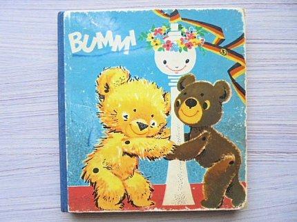 BUMMI 10 /1969.�13-�24  :DDR(旧東ドイツ)