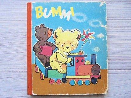BUMMI2 1965.�13-�24  :DDR(旧東ドイツ)