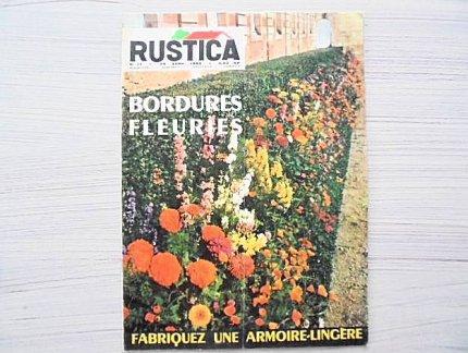 RUSTICA 1962 4-29