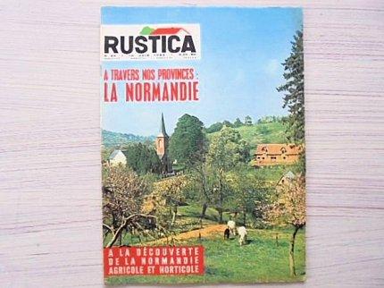 RUSTICA 1962 6-10