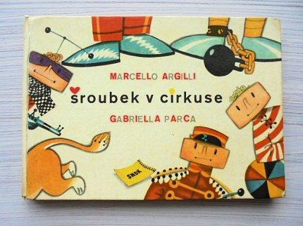 Sroubek v cirkuse :ウラジミール・フカ