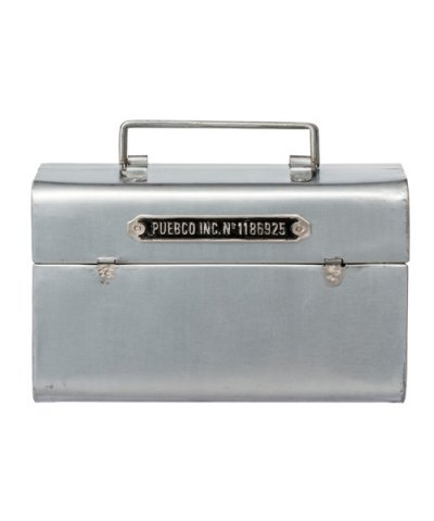 PUEBCO / STEEL TOOL BOX