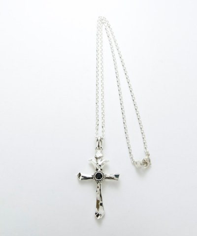 GARNI / Royal Cross Pendant - L