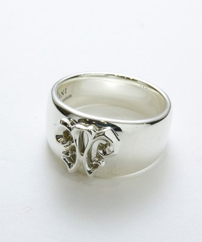 GARNI / Ivy Ornament Ring
