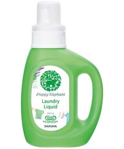 ハッピーエレファント / ハッピーエレファント:液体洗たく用洗剤