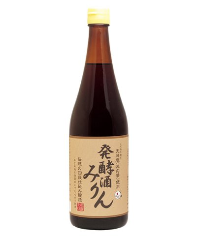 新世界生活良品 / 発酵酒みりん