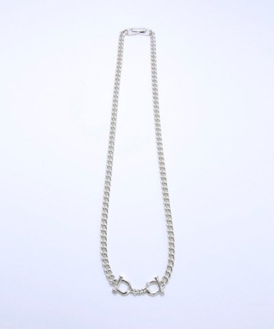 GARNI / Chains Necklace - L