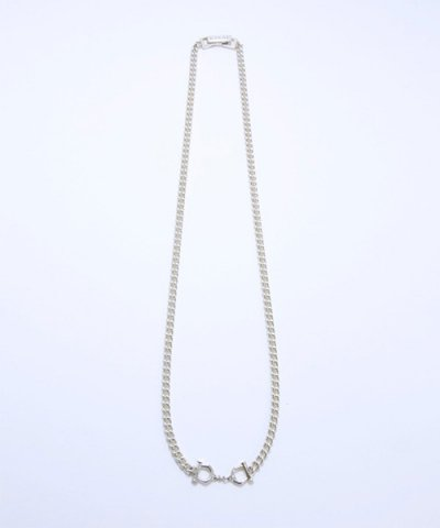 GARNI / Chains Necklace - S