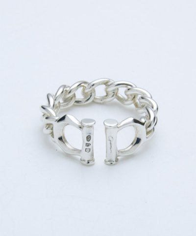 GARNI / Chains Ring