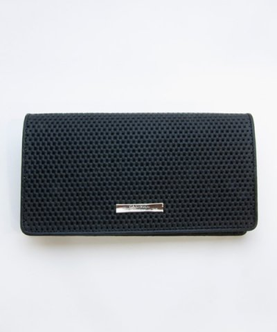 GARNI / Mesh Long Wallet