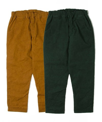 VOO / WAXED PANTS