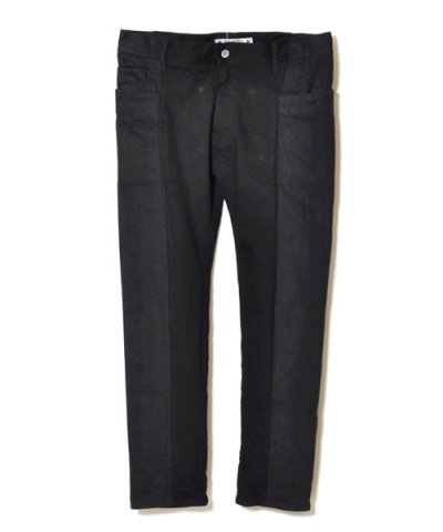 Sasquatchfabrix. / SLIM TAPPERD DENIM PANTS