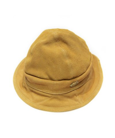 THE SUPERIOR LABOR / SUEDE COZY HAT
