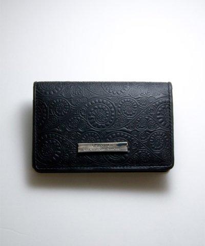 GARNI / '16 Vine Pattern Card Case