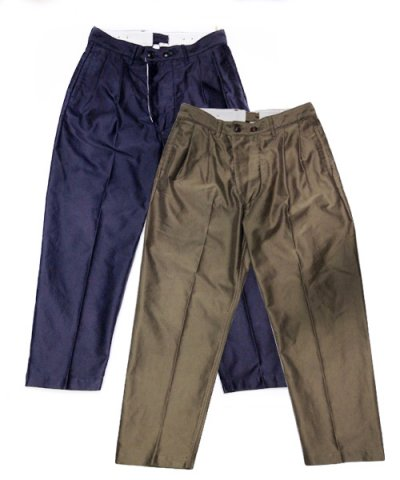 THE SUPERIOR LABOR / SUPERIOR TROUSERS