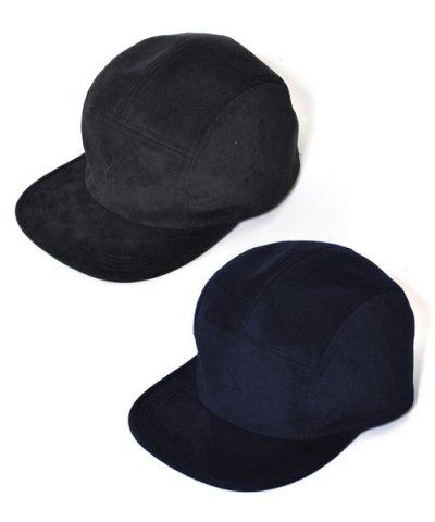 Sasquatchfabrix. / ULTRA SUEDE JET CAP